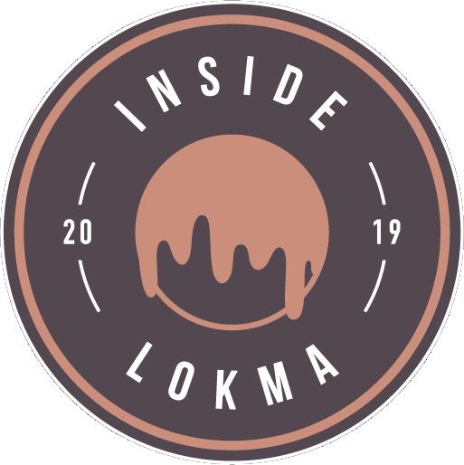 Inside Lokma